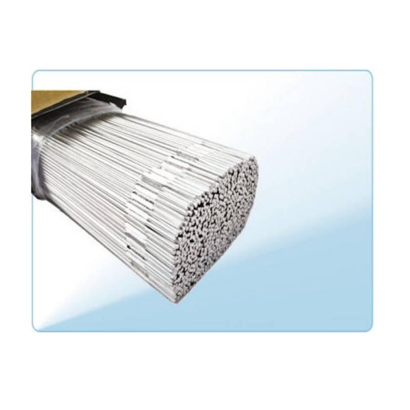 Tig per alluminio